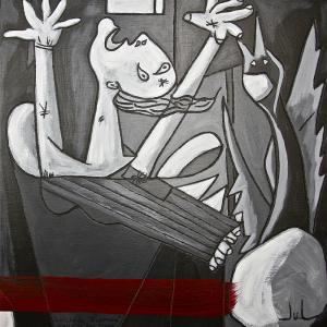 Guernica ou Amnésie Collective