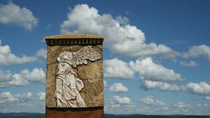 La terre a une mémoire: le Happening sur le Mont Arthabaska