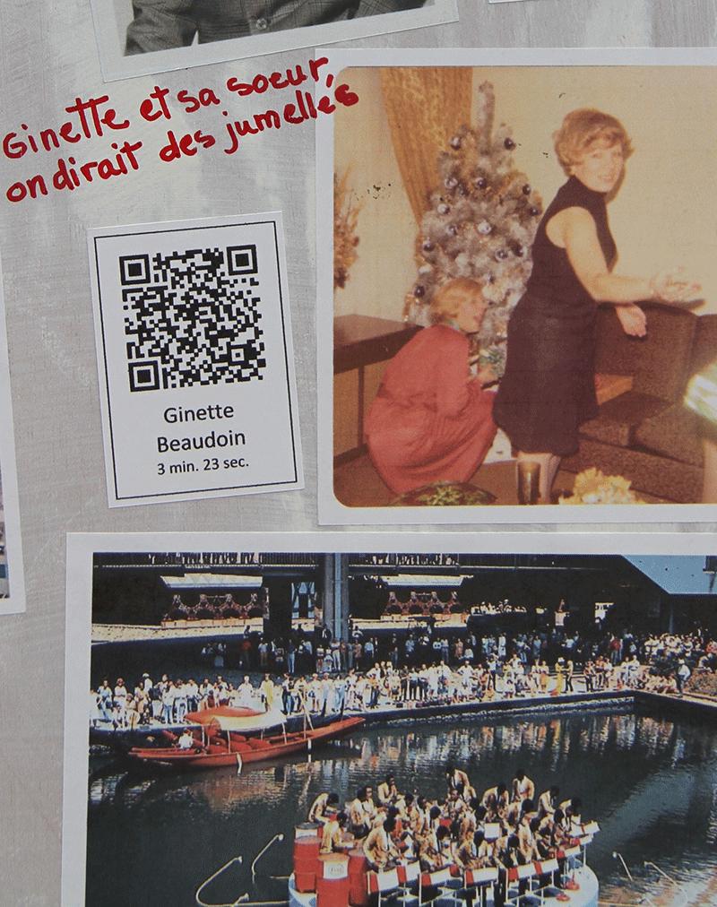 Ginette Beaudoin